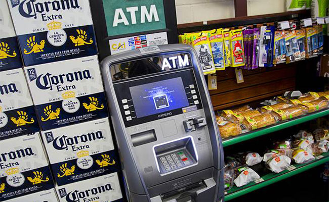 ATM Systems Solutions